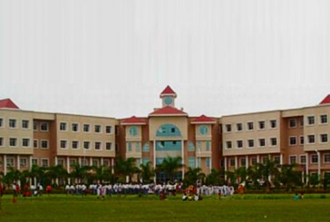 Top ten private engineering colleges in Madhya Pradesh