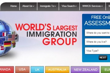 Top Ten immigration consultants in Punjab