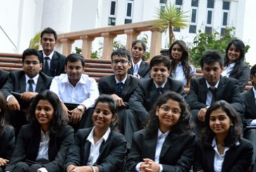 Top Ten B-schools in Bangalore