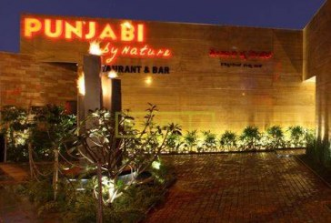 Top Ten Restaurants in Noida