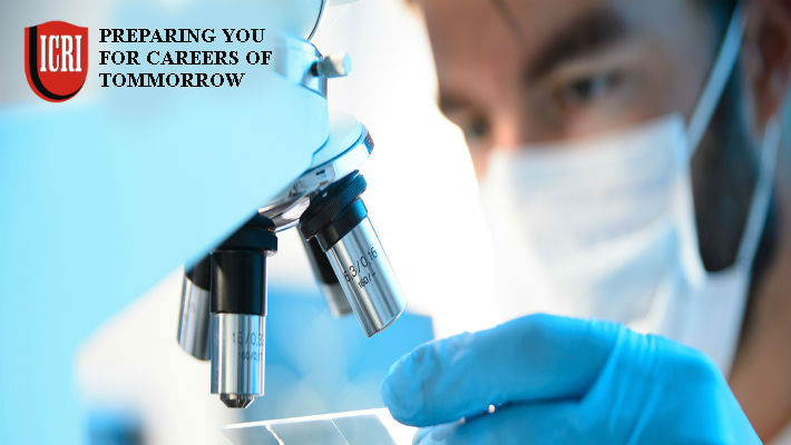 Global players are eyeing the Indian clinical research Sector. Secure your career with an MSc degree with ICRI