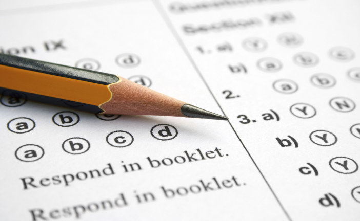 Top 10 Tips to Confidently Sit Through Entrance Exams