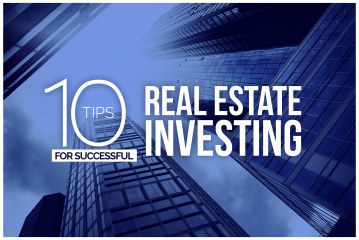 Investing in Real Estate? Here's How to be Successful!