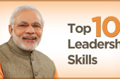 Top Ten Leadership Skills in Narendra Modi that makes him the Perfect Prime Minister