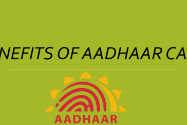 Top 10 benefits your Aadhaar card offers you