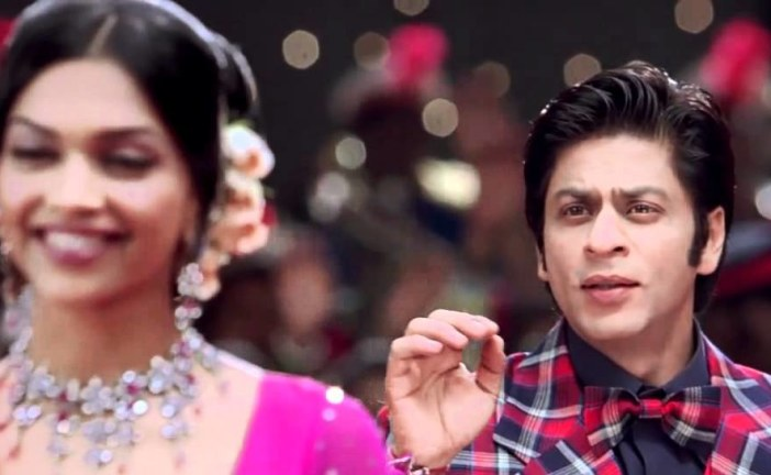 Ten dialogues' of Shahrukh Khan which will make you obsess about him
