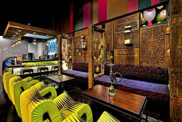 10 hookah bars in Delhi you must try