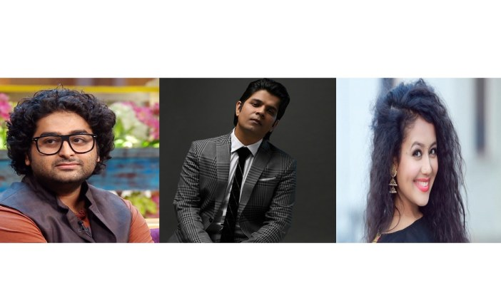 Top 10 Highest Paid Bollywood Singers 2018