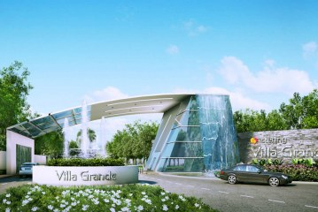 Luxury Apartments Projects in Bangalore