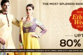 Top Ten  fashion and lifestyle e-commerce portal in India