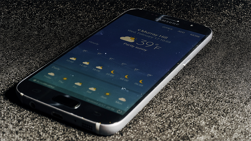 10 Things to Know About Samsung Galaxy S7 and S7 Edge