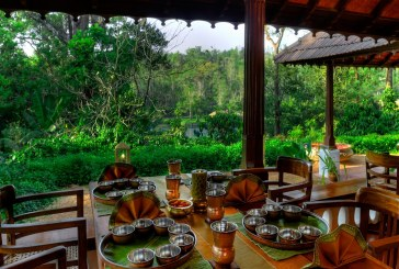 Top 10 Luxury Hotels in India