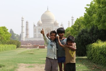 Top 10 books on India to read before your first India visit.
