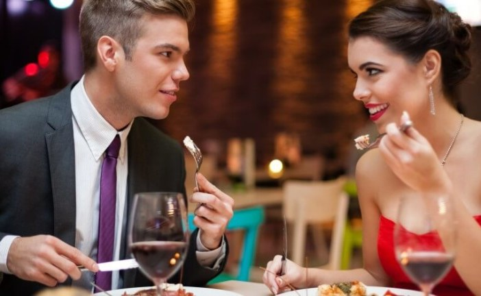 Top 10 dating tips men shouldn't miss