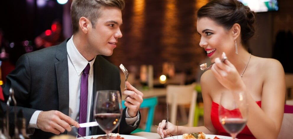 Dating-Tipps Top 10