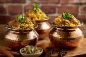 Top ten Indian restaurants famous for different reasons
