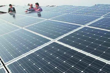 Top 10 solar farms around the world that'll boggle your mind