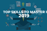 Top skills people want to learn in 2019 for a rewarding professional career