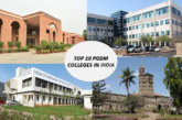 Top 10 PGDM colleges in India