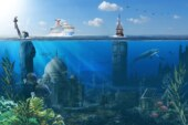 Top 10 cities to be submerged underwater soon 2021