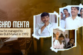 Harshad Mehta: Here's how he managed to manipulate Bull Market in 1992